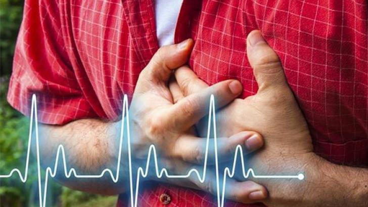 Oamenii de știință germani dezvăluie care este cea mai periculoasă mâncare pentru inimă