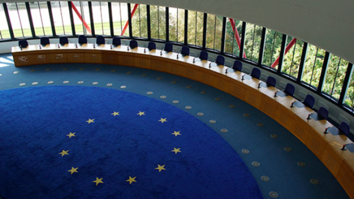 CEDO condamnă din nou România