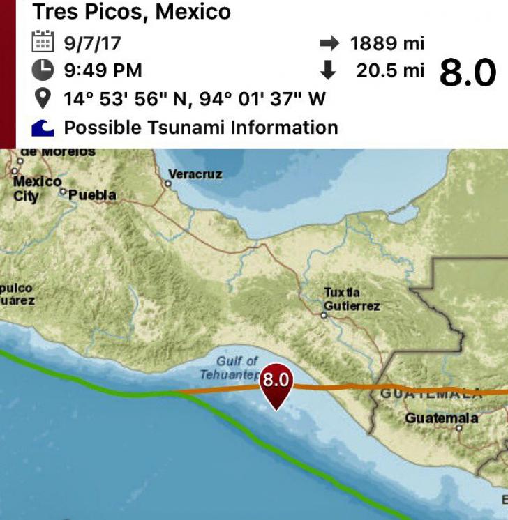Cutremur puternic