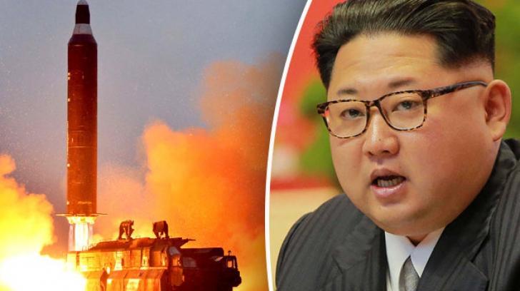 SUA, în contact cu Coreea de Nord. Posibile negocieri pentru evitarea unui conflict major