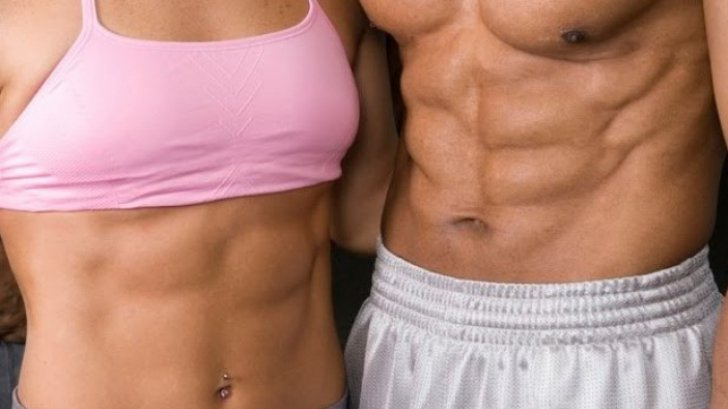 Cum poti obtine un abdomen plat in cel mai scurt timp