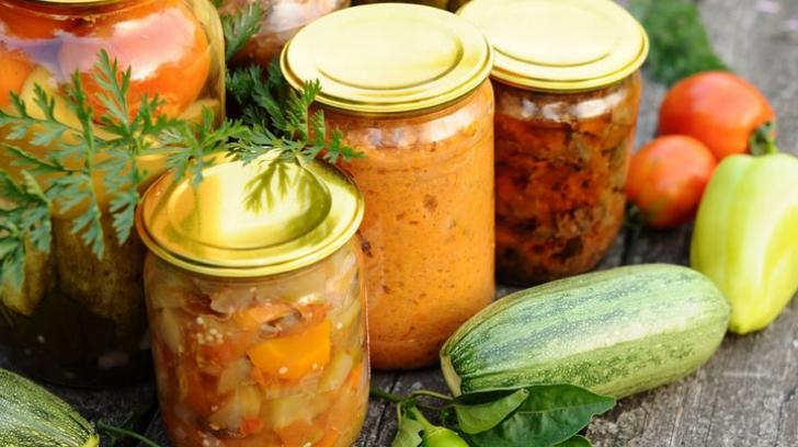 Cele mai bune 5 alimente FERMENTATE pe care să le incluzi în dietă