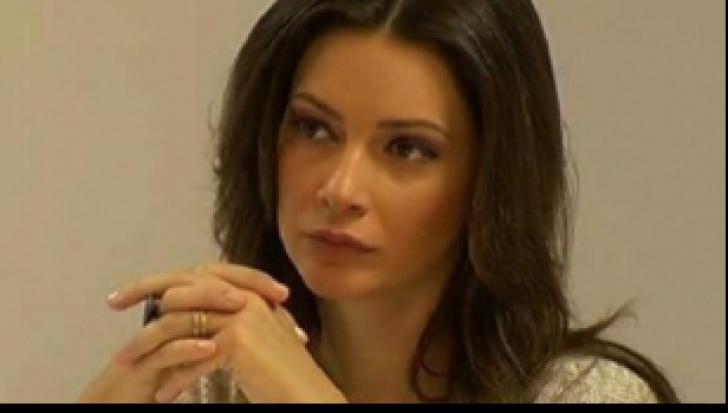 Andreea Berecleanu este în DOLIU! Tatăl prezentatoarei a murit