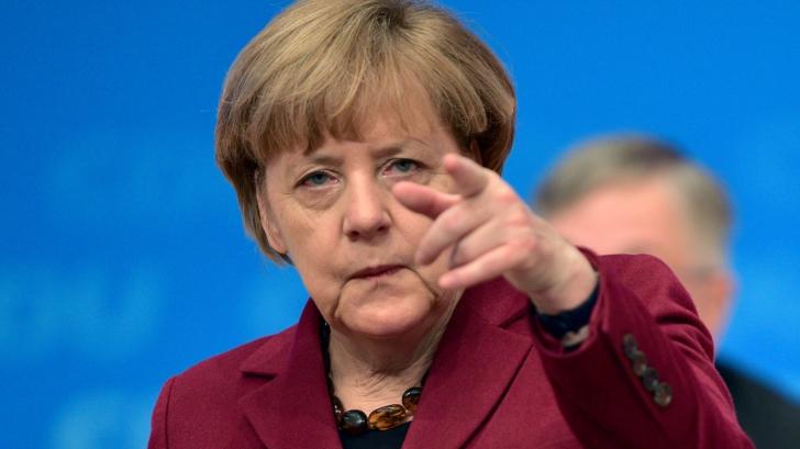 Angela Merkel, despre propunerile formulate de preşedintele Franţei: Trebuie să discutăm...