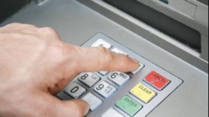 Bancomat fără comisioan bancare
