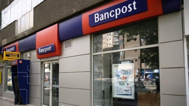 Dispare o bancă