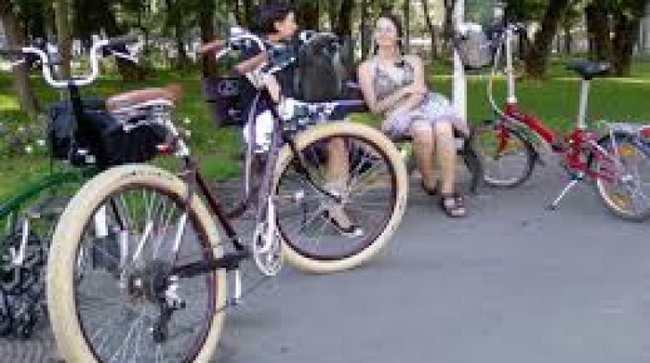 Voucherele pentru biciclete ar putea fi suplimentate. Proiectele de pe ordinea de zi a ședinței CGMB
