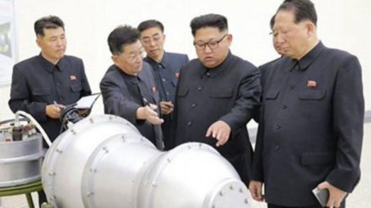 """Academician, scenariu după ce Coreea de Nord a testat bomba cu hidrogen: """"Vor fi războaie locale"""""""