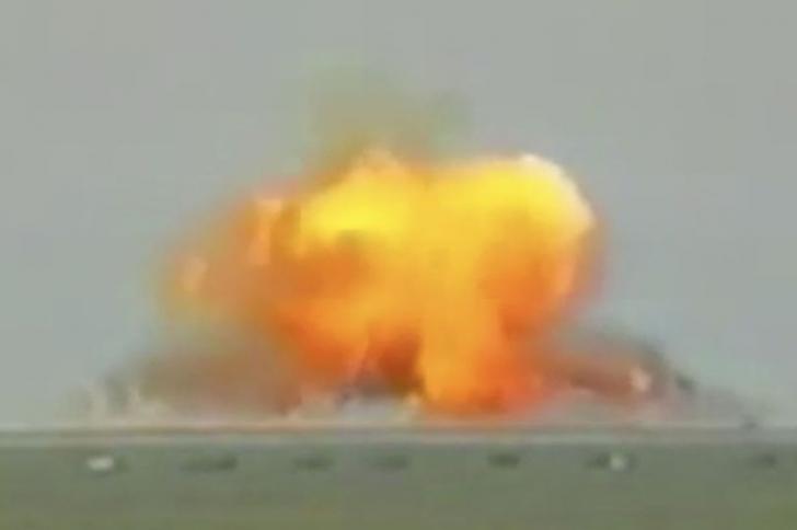Bomba Rusiei