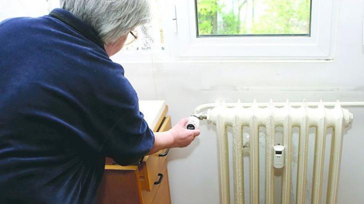 Românii pot solicita ajutorul pentru încălzire. Cererile se depun până în octombrie