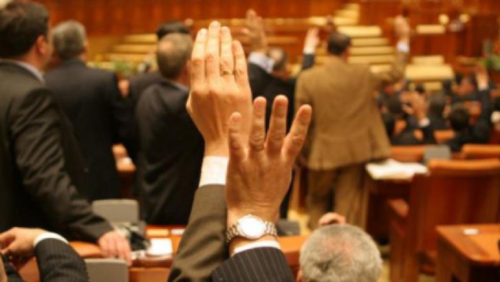 Bugetul pe 2018 a fost adoptat - 255 de voturi ,,pentru'' și 95 de voturi ,,împotrivă''