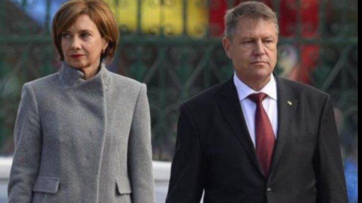 Familia prezidențială este în DOLIU. A murit un om apropiat soților Iohannis