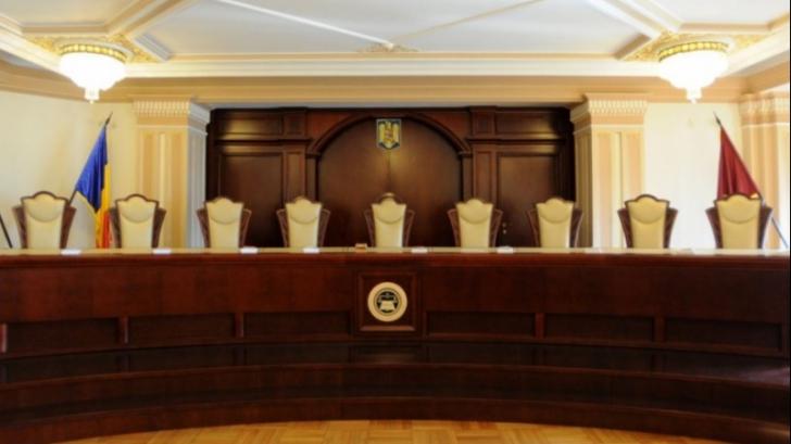 Senatorii juriști grăbesc superimunitatea judecătorilor CCR: Reținerea, cu votul a 2/3 din complet