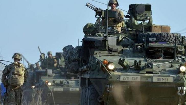 Convoi al misiunii NATO în Afganistan, ţinta unui atac sinucigaş: cel puțin trei răniți