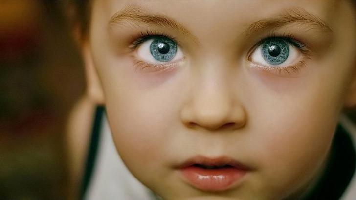 Copiii indigo sperie întreaga lume. Teoria uluitoare a noii rase umane cu puteri paranormale