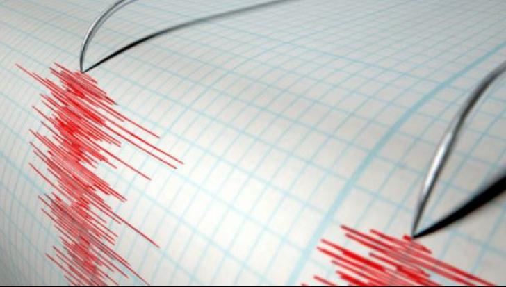 Două cutremure în România, azi-noapte, în zone seismice diferite