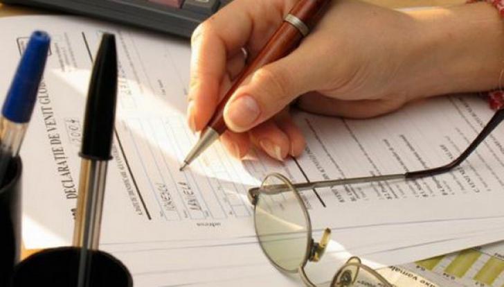 Ai mai multe contracte de colaborare? În fiecare lună trebuie să dai o declaraţie