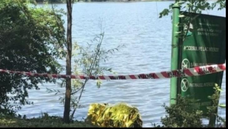 ȘOCANT! A fost găsit un cadavru în Parcul Herăstrău