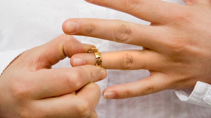 Cupluri de zodii predestinate divorţului