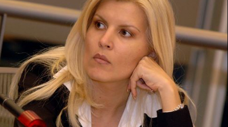 Curtea de Apel cere DNA să spună dacă dosarul Elenei Udrea rămâne în instanță sau va fi restituit