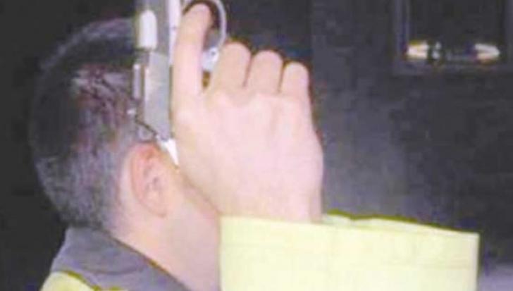 Hoți de țiței, opriți cu focuri de armă în Gorj