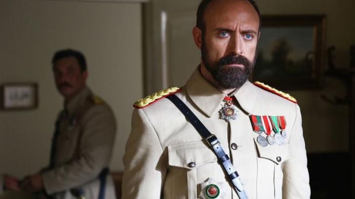 """""""Patria mea esti tu""""// Premiera serialului turcesc, în această seară, la Kanal D"""