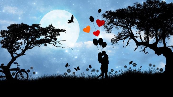 Horoscop 2018: Acest cuplu va trăi o poveste de dragoste ca în filme