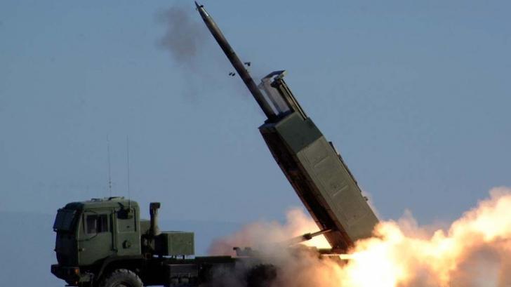 Congresul SUA aprobă achiziția de rachete HIMARS de către România