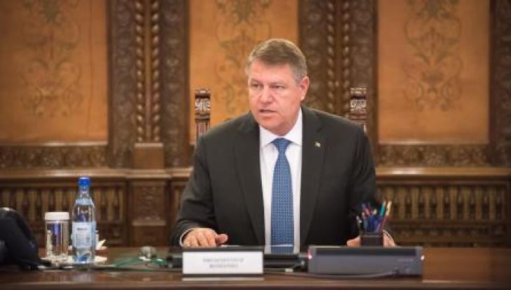 Iohannis, atac voalat  la actuala coaliție PSD-ALDE