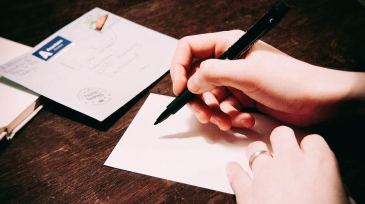 Scrisoare EMOŢIONANTĂ a unei tinere din Franţa pentru un medic român: Trăiesc datorită dumneavoastră