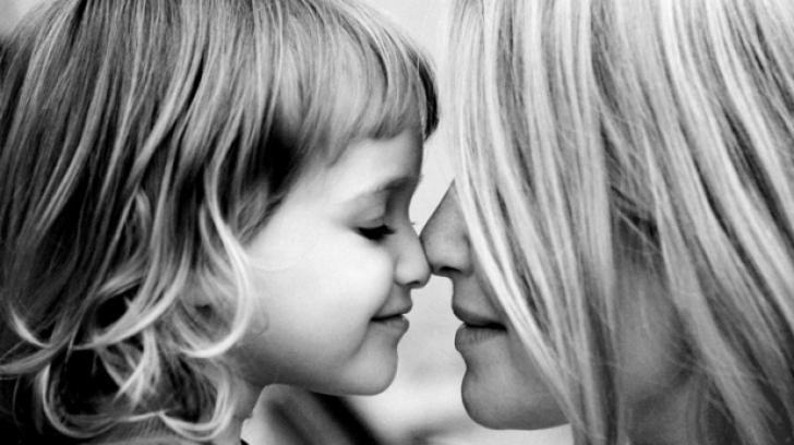 Ce boli se pot transmite de la mamă la fiică