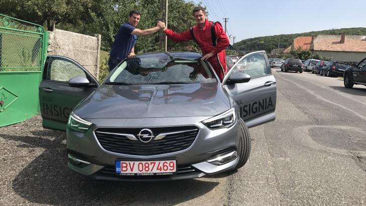 Mihai Leu organizează Craiova Super Rally