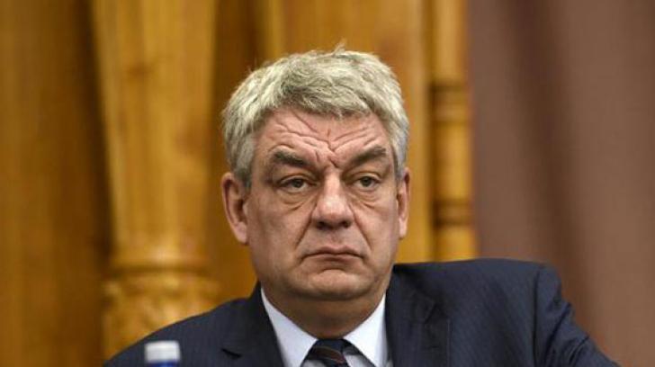 Gafa fără precedent a lui Mihai Tudose. A încurcat preşedinţii UE: Juncker, în loc de Tusk