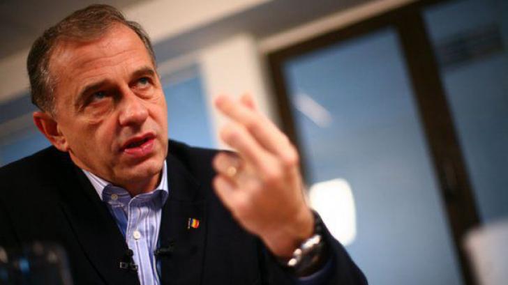 Mircea Geoană, reacţie dură după ce Ungaria şi-a retras sprijinul privind aderarea României la OCDE