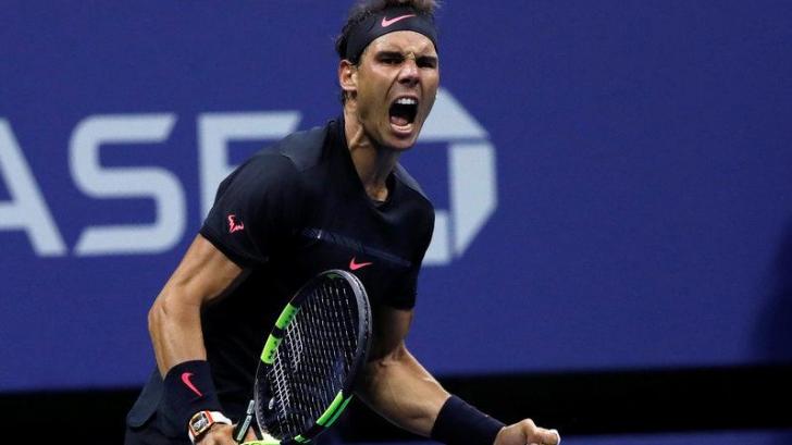 Nadal, în finala US Open