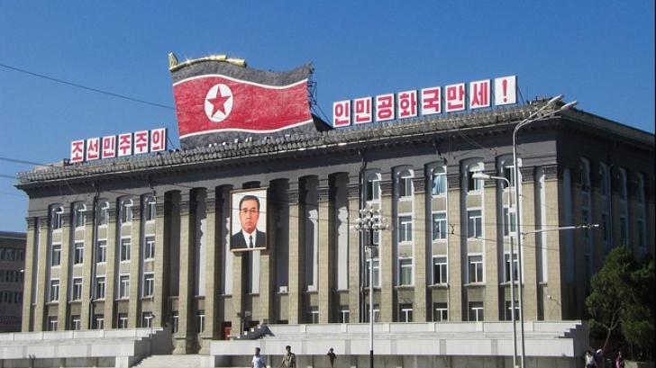 """Coreea de Nord amenință SUA: """"Suntem pregătiți să folosim mijloace ultime"""""""