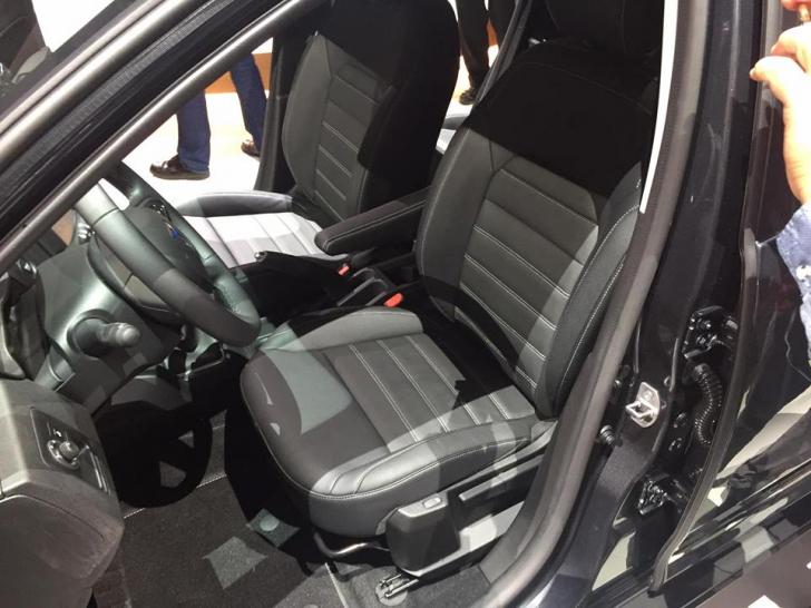 Noul Duster. Dacia Duster. Noul Duster 2017