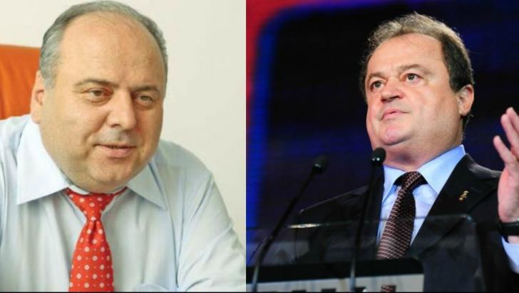 Gheorghe Ștefan, în instanță: Am dus mai multe sume de bani la sediul PDL, la indicațiile lui Blaga