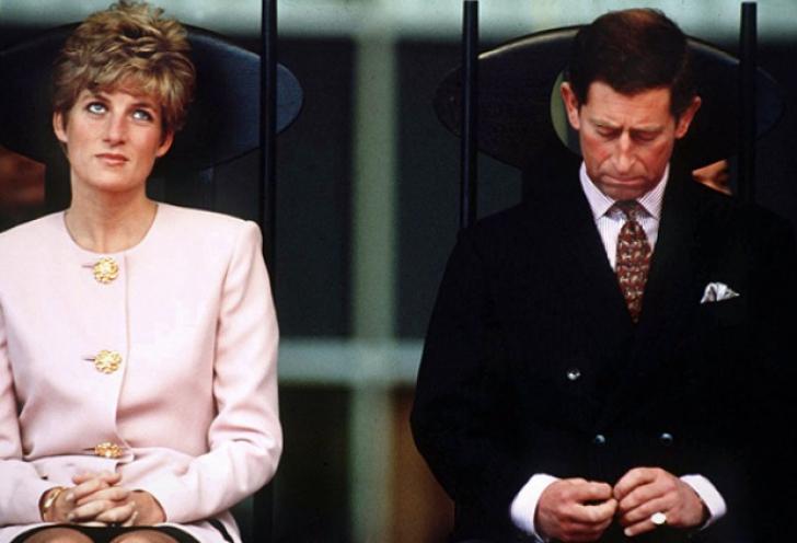 Gluma cu care Prinţul Charles i-a frânt inima Prinţesei Diana