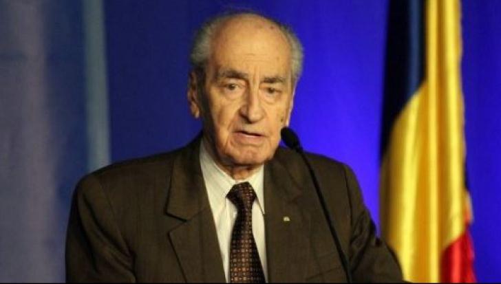 A murit Mircea Ionescu Quintus, președintele de onoare al PNL. Ce mesaje a transmis clasa politică