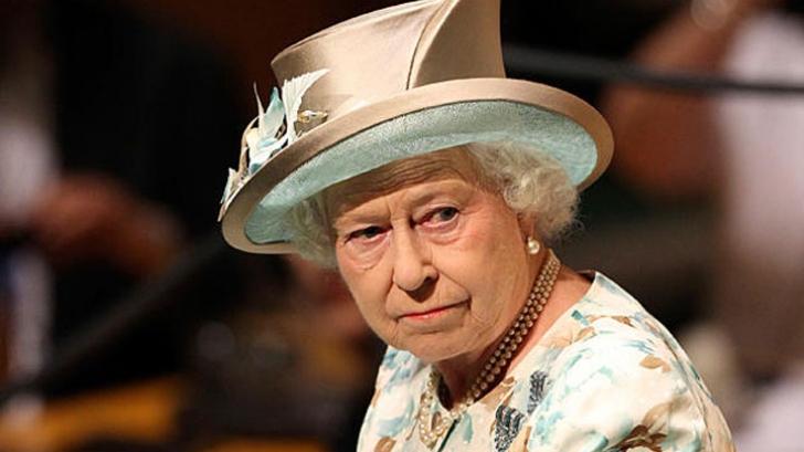 Cel de-al Treilea Război Mondial, anticipat în urmă cu 30 de ani de regina Marii Britanii