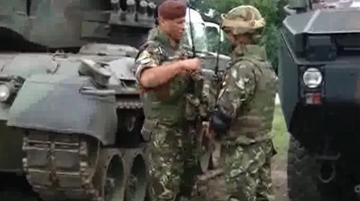 Armata Română, fără terenuri și imobile
