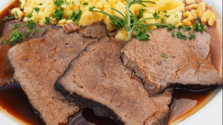Consumă mai rar acest tip de carne. Ce boală poți face