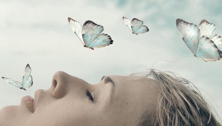 Simboluri din vise pe care să nu trebuie să le ignori. Îţi transmit un mesaj foarte important