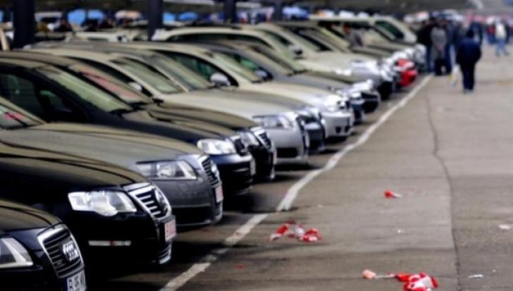 Maşinile vândute de ANAF la licitaţie pot fi cumpărate în RATE