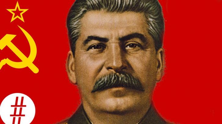 Stalin, plan dement