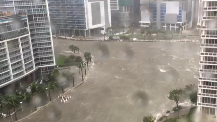 Strazile din Miami, râuri