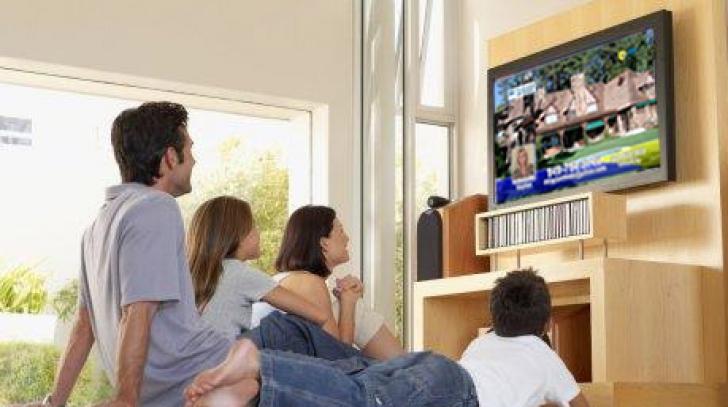 Tu unde ai televizorul pus în cameră? Niciodată să nu îl aşezi în acest loc! Îţi distruge sănătatea