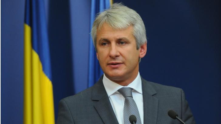 Dragnea, despre Eugen Teodorovici şi votul pe split TVA: Probabil îl tulbură funcţia! O să discutăm