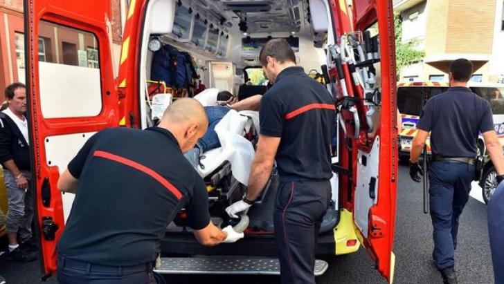 """Panică în Toulouse, Franța. Un bărbat ar fi strigat """"Allahu Akbar"""" și a atacat 7 persoane"""